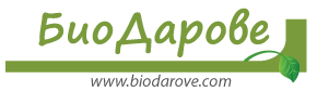 Biodarove.com Logo